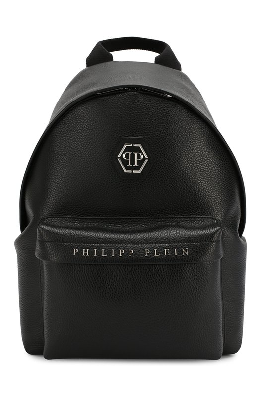 Кожаный рюкзак Philipp Plein