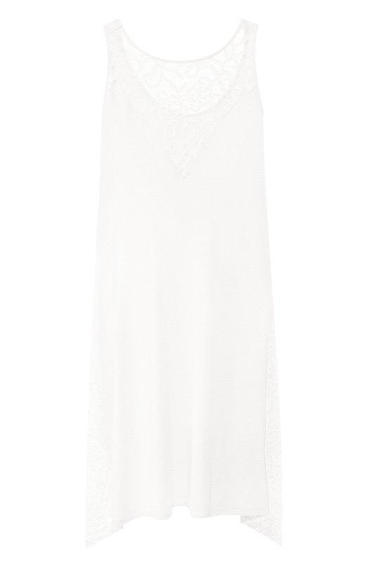 Платье из вискозы Gottex