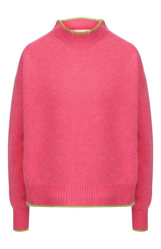 Шерстяной свитер Marni