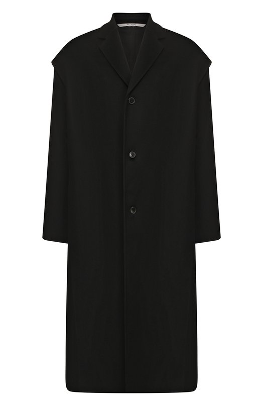Двустороннее пальто Valentino