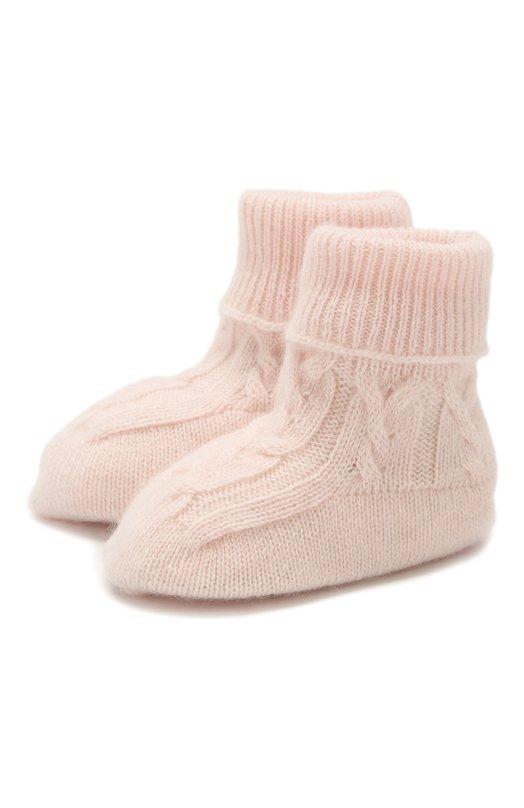 Кашемировые носки Loro Piana