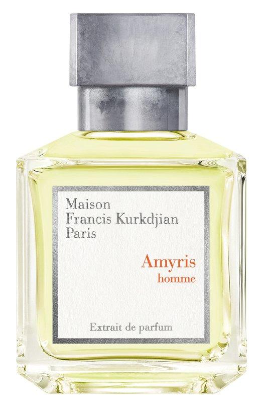 Парфюмерный экстракт Amyris Homme Maison Francis Kurkdjian