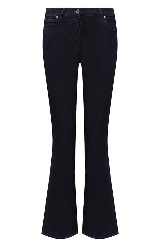 Расклешенные джинсы Valentino