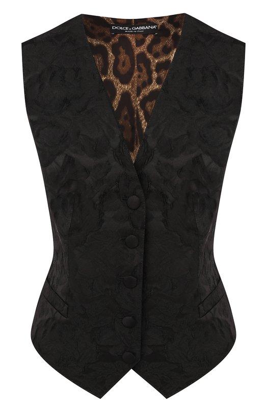 Жилет Dolce & Gabbana