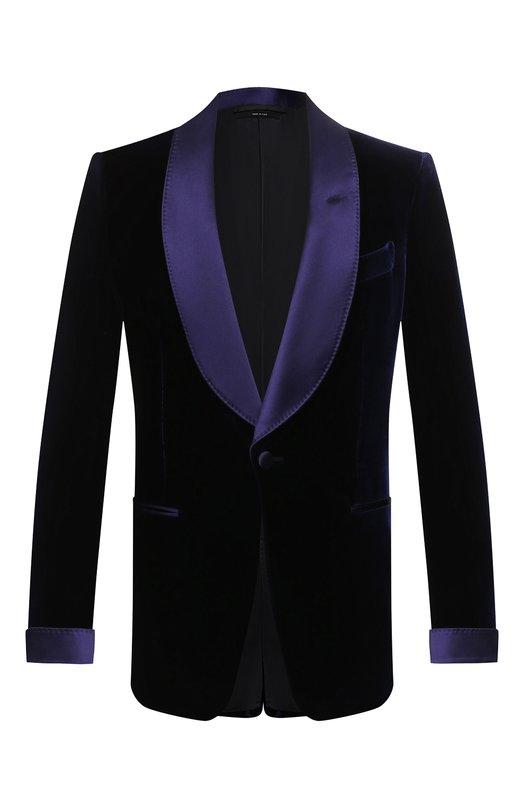 Пиджак из вискозы Tom Ford