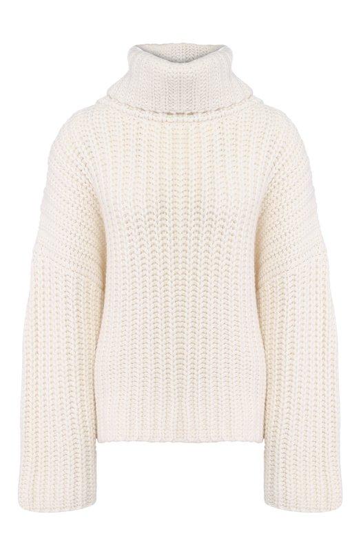 Кашемировый свитер Tse