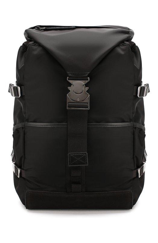 Текстильный рюкзак Rhone Moncler