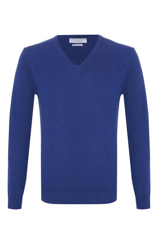 Кашемировый пуловер Daniele Fiesoli