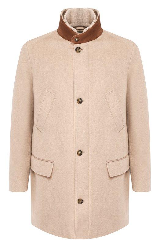 Кашемировое пальто Loro Piana