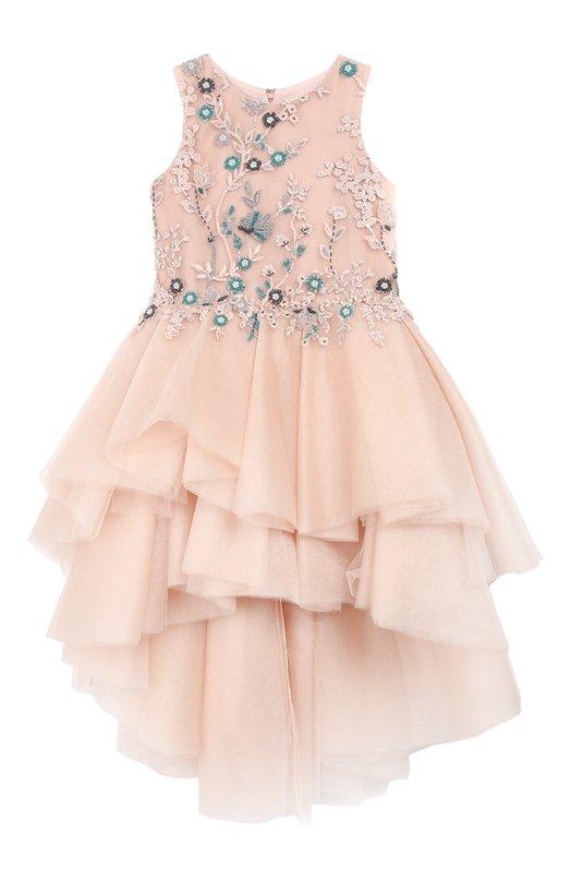 Платье Mischka Aoki