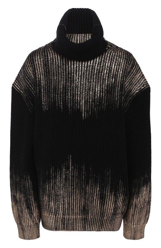 Шерстяной свитер Ann Demeulemeester