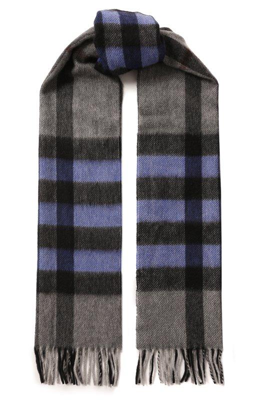 Кашемировый шарф Andrea Campagna