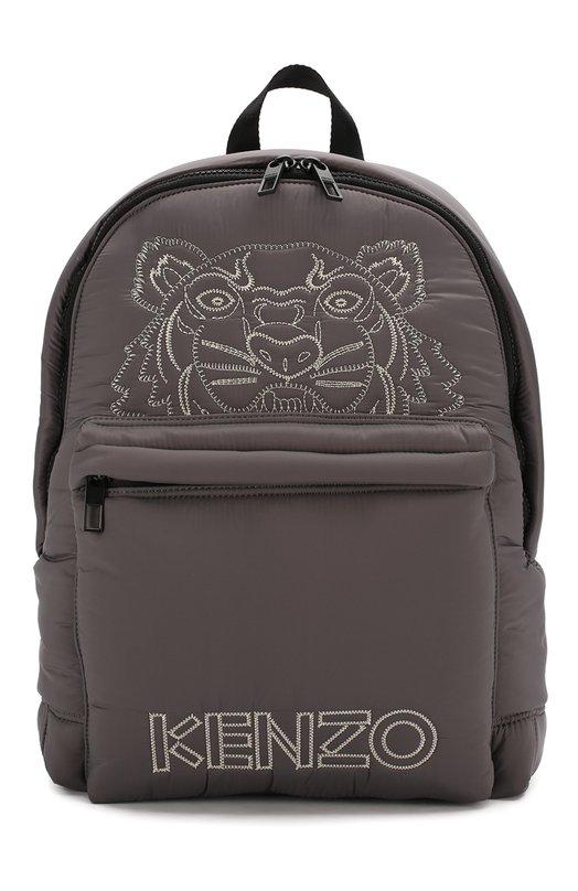 Текстильный рюкзак Kenzo