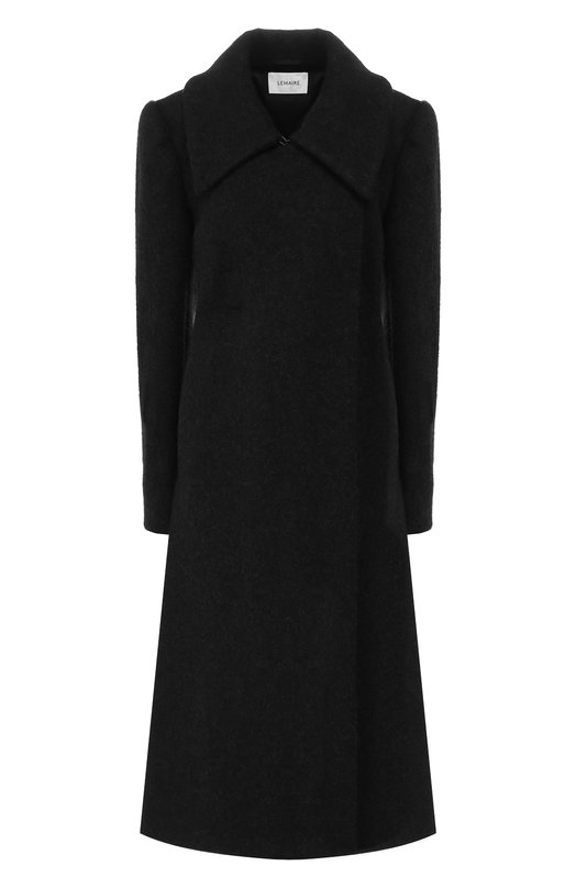 Шерстяное пальто Lemaire