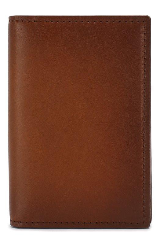 Кожаное портмоне Ralph Lauren