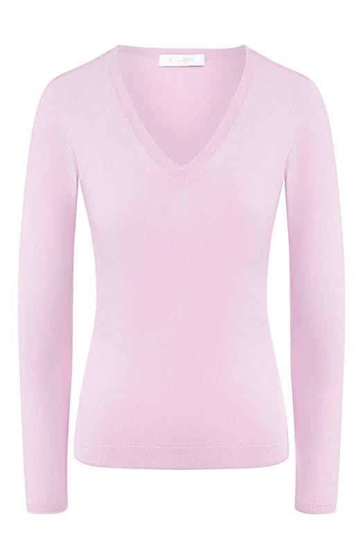 Кашемировый пуловер Cruciani