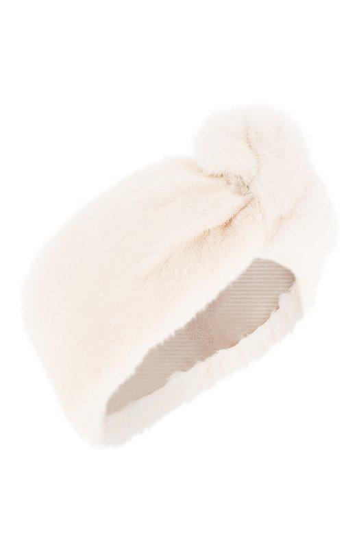 Повязка из меха норки FurLand