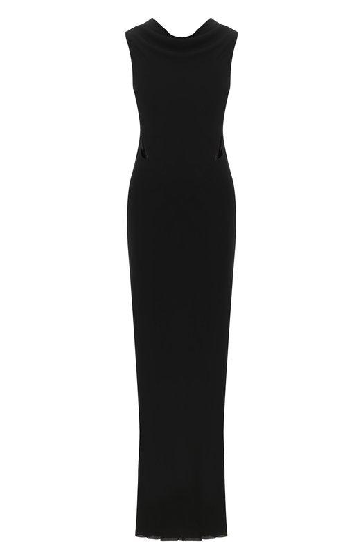 Платье-макси Rick Owens