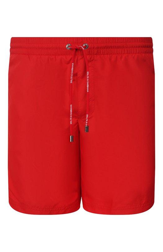 Плавки-шорты Dolce & Gabbana
