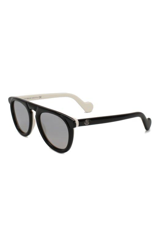 Солнцезащитные очки Moncler