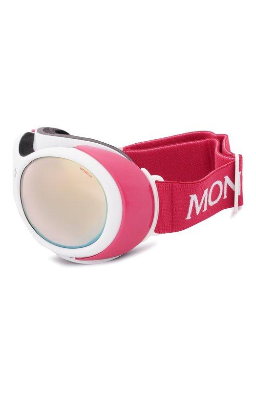 Горнолыжная маска Moncler