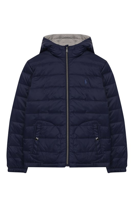 Двусторонняя куртка Polo Ralph Lauren