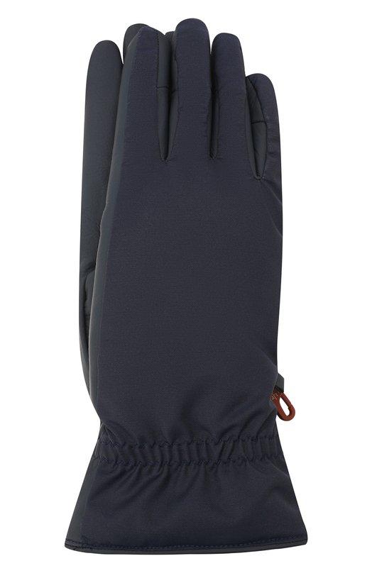 Утепленные перчатки Loro Piana