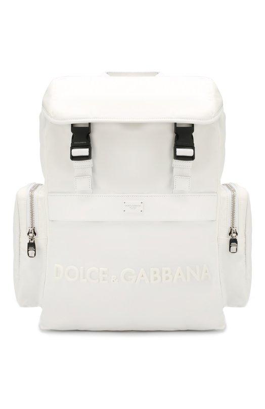 Комбинированный рюкзак Street Dolce & Gabbana