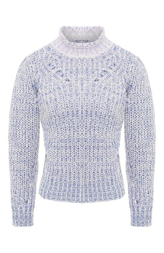 Хлопковый свитер Isabel Marant Etoile Isabel Marant Étoile