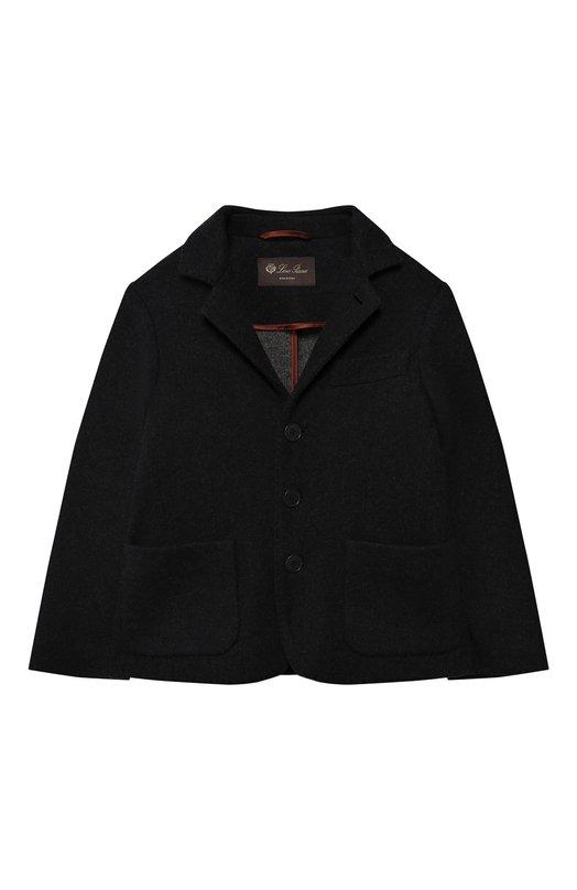Кашемировый пиджак Loro Piana