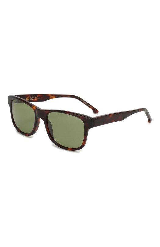 Солнцезащитные очки Loro Piana