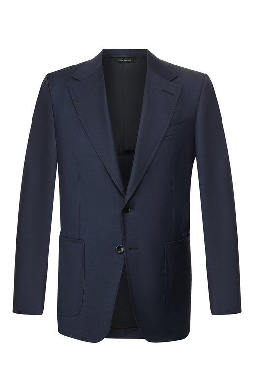Шерстяной пиджак Tom Ford