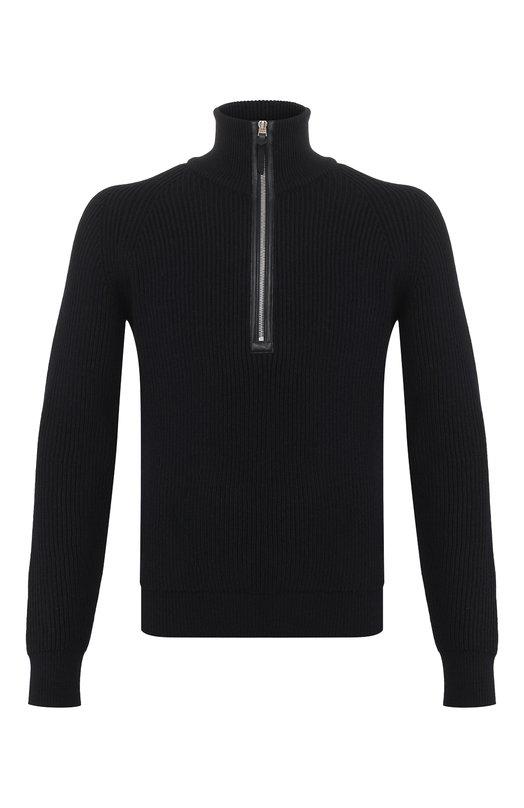 Шерстяной свитер Tom Ford