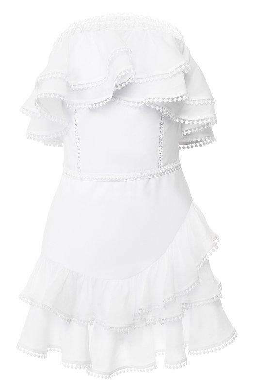 Хлопковое платье Charo Ruiz Ibiza