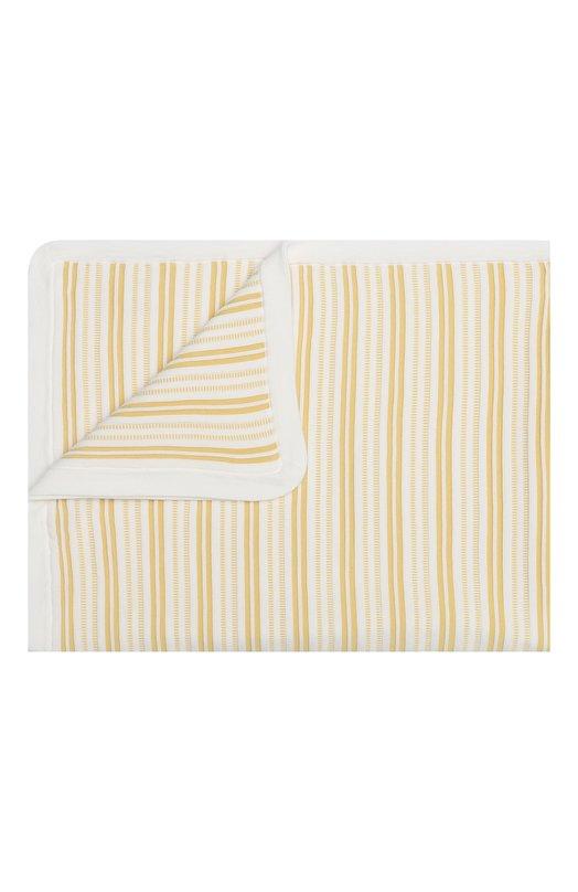 Хлопковое одеяло Loro Piana