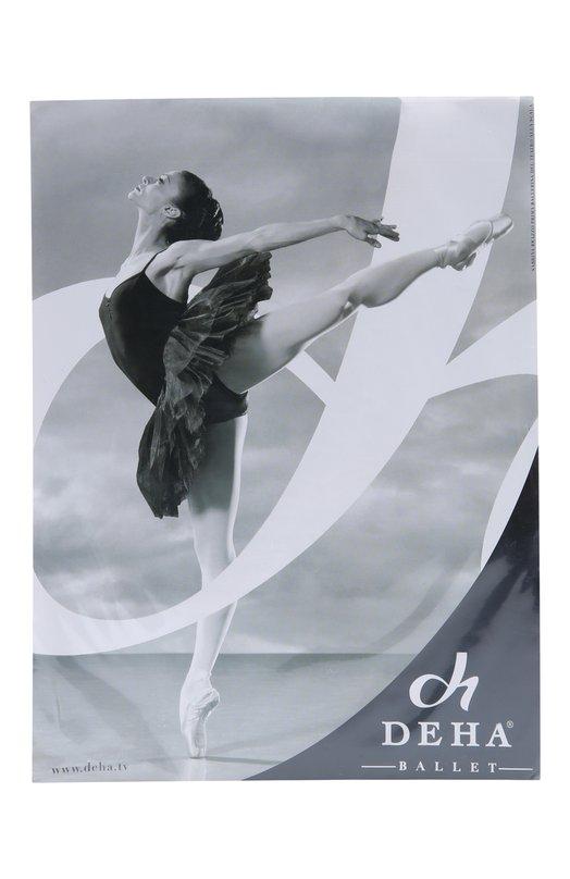 Колготы DehaКолготки и носки<br>Тонкое балетное трико c отверстием на стопе создано по бесшовной технологии. Мастера марки использовали для производства модели Ballet эластичное и мягкое микроволокно бежевого цвета, которое почти не чувствуется на теле.<br><br>Российский размер RU: 36<br>Пол: Женский<br>Возраст: Детский<br>Размер производителя vendor: S<br>Материал: Полиамид: 80%; Эластан: 20%;<br>Цвет: Бежевый