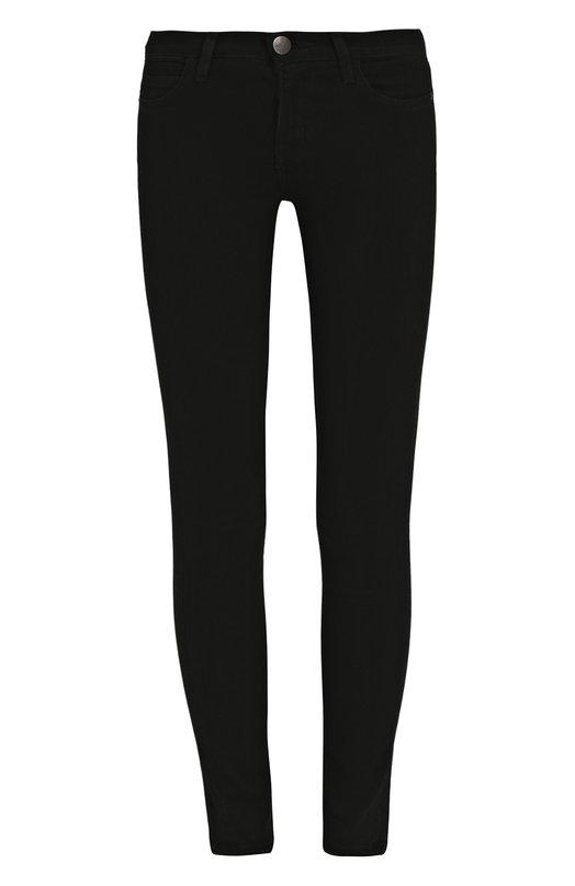Джинсы Current/ElliottДжинсы<br>Свободный и непринужденный стиль помогут создать джинсы, которые прекрасно подчеркивают изящные формы девушки. Модель, выполненная из высококачественных материалов, которая будет служить вам верой и правдой не один сезон. Джинсы оформлены в черном оттенке и позволяют создавать наиболее комфортные и эффектные образы на каждый день.<br><br>Российский размер RU: 40<br>Пол: Женский<br>Возраст: Взрослый<br>Размер производителя vendor: 24<br>Материал: Хлопок: 92%; Эластомультиэстер: 6%; Эластан: 2%;<br>Цвет: Черный