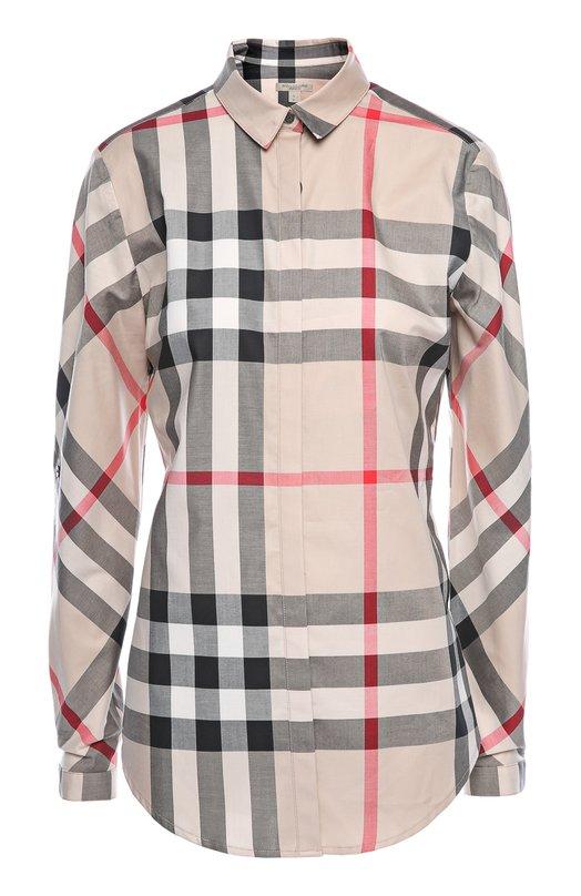 Блуза Burberry 3918091