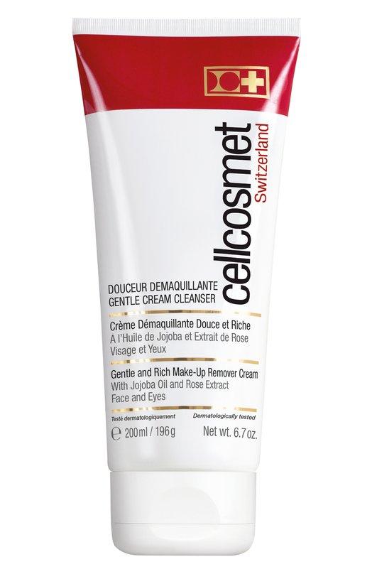Купить Мягкий очищающий крем Cellcosmet&Cellmen, 2217_0303, Швейцария, Бесцветный