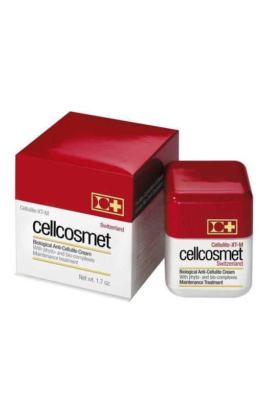 Антицеллюлитный крем Cellcosmet&Cellmen 981_805