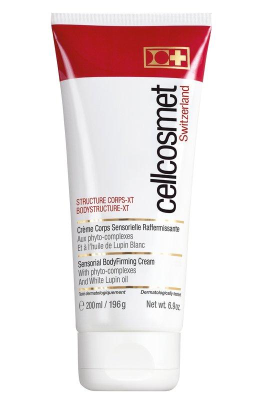 Укрепляющий крем для тела Cellcosmet&amp;CellmenКоррекция фигуры<br><br><br>Объем мл: 0<br>Пол: Женский<br>Возраст: Взрослый<br>Цвет: Бесцветный