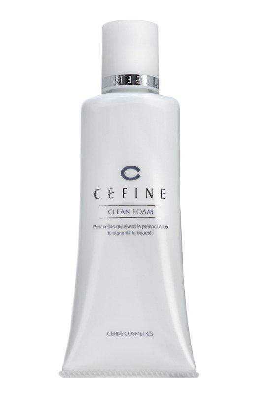 Пенка очищающая Clean Foam Cefine 0002