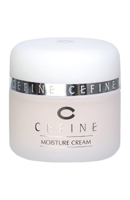 Крем увлажняющий Moisture Cream CefineУвлажнение / Питание<br><br><br>Объем мл: 30<br>Пол: Женский<br>Возраст: Взрослый<br>Цвет: Бесцветный