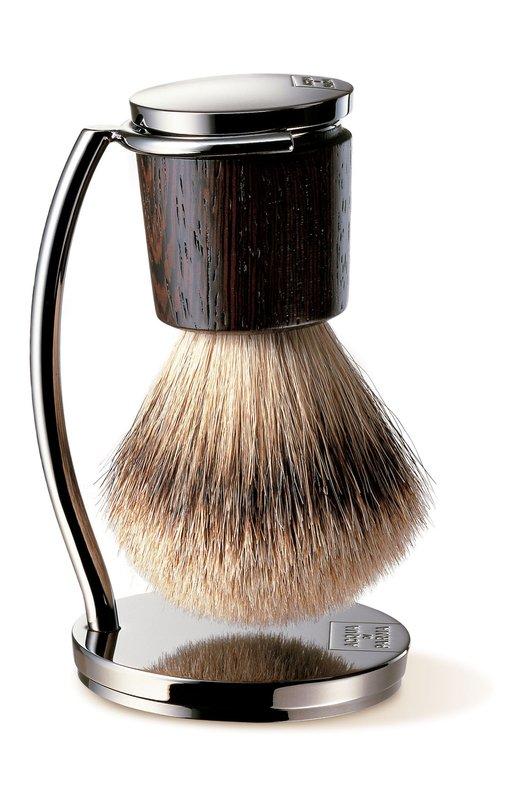 Помазок для бритья с держателем Acqua di ParmaДля бритья<br><br><br>Объем мл: 0<br>Пол: Мужской<br>Возраст: Взрослый<br>Цвет: Бесцветный