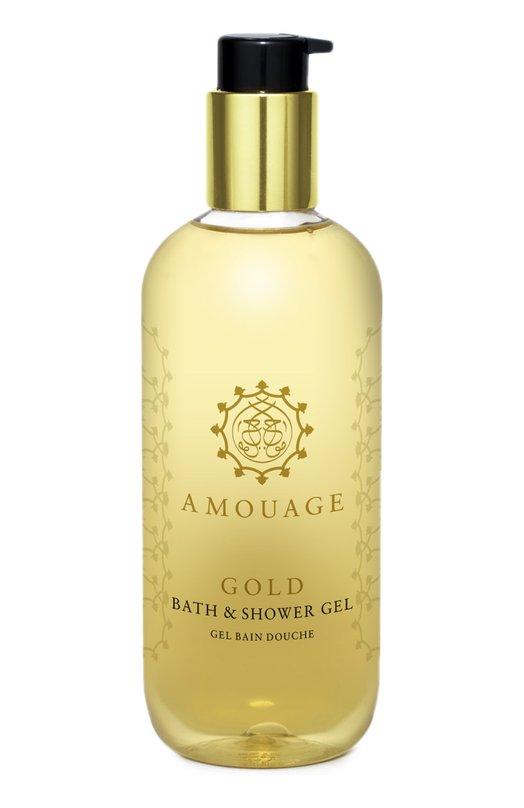 Гель для душа Gold Amouage 13011