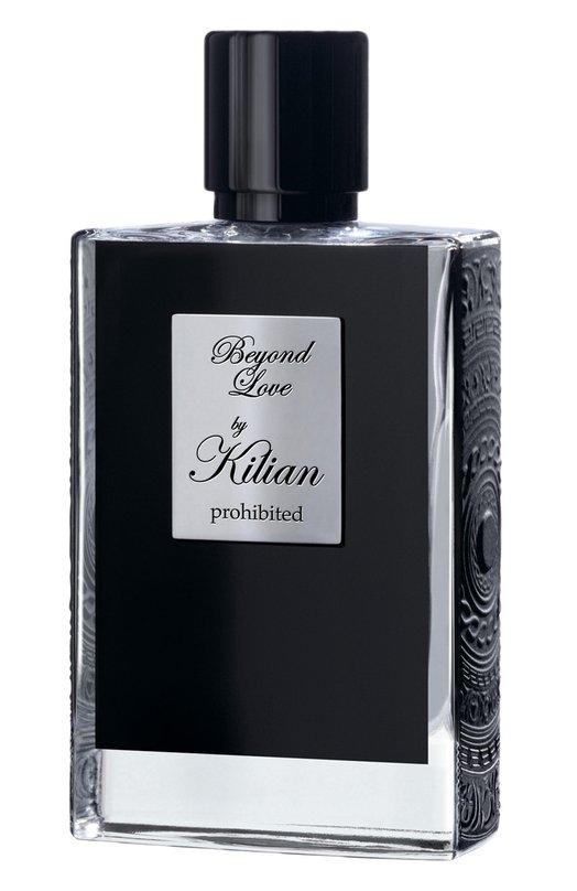 Парфюмерная вода Beyond Love KilianАроматы для женщин<br><br><br>Объем мл: 50<br>Пол: Женский<br>Возраст: Взрослый<br>Цвет: Бесцветный