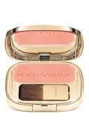 Румяна Luminous Cheek Colour 10 тон (nude) Dolce & Gabbana | Фото №1