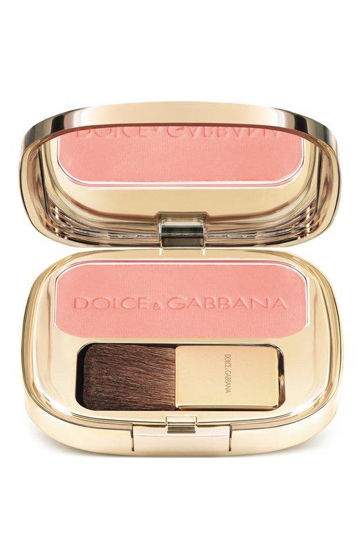 Румяна Luminous Cheek Colour 30 тон (rose) Dolce &amp; GabbanaРумяна<br><br><br>Объем мл: 0<br>Пол: Женский<br>Возраст: Взрослый<br>Цвет: Бесцветный