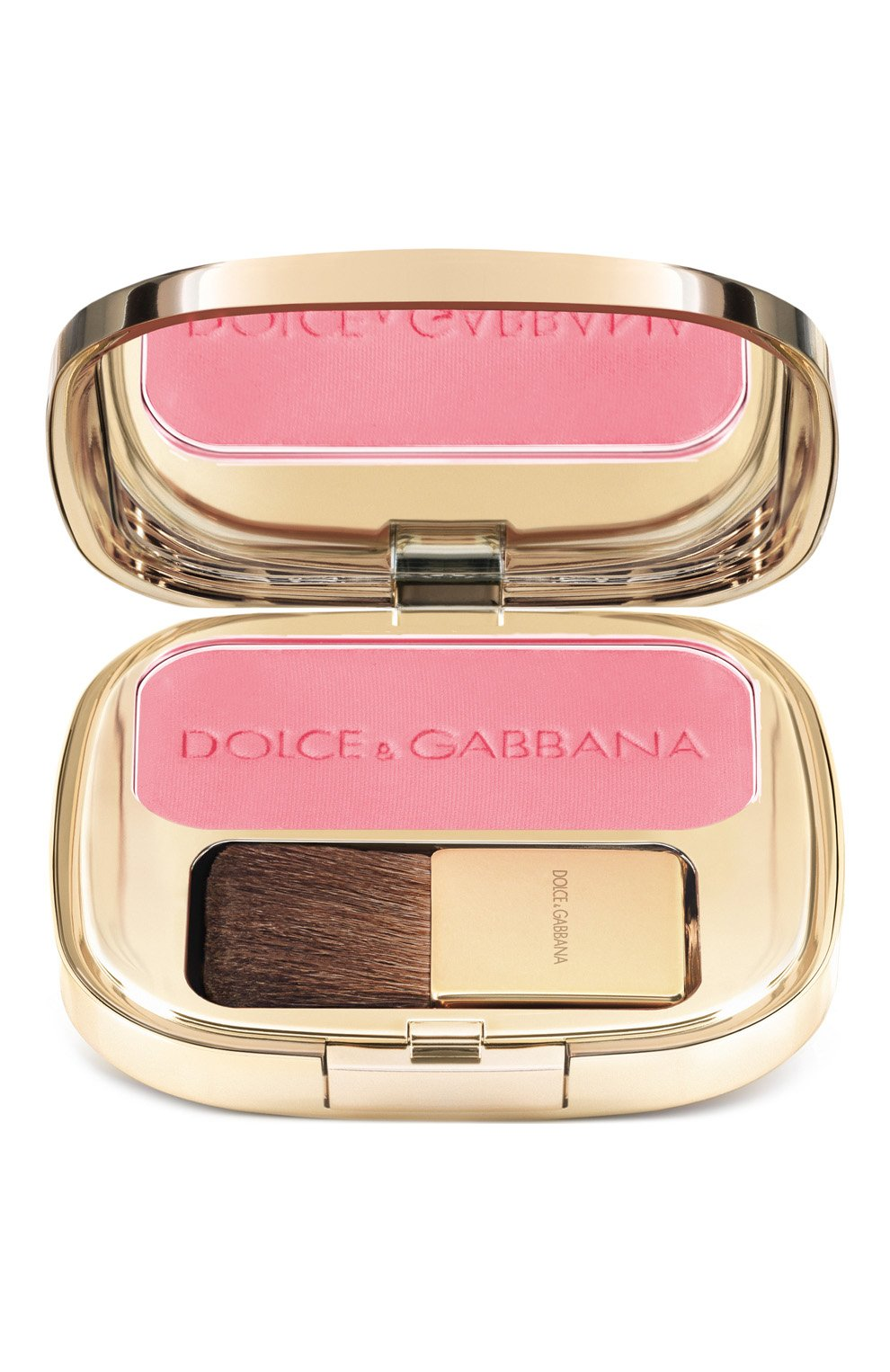 Румяна Luminous Cheek Colour 40 тон (provocative) Dolce & Gabbana | Фото №1