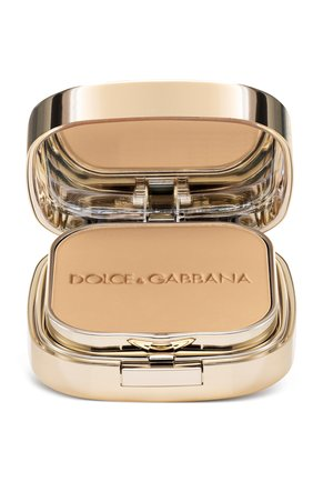 Основа тональная Perfect Finish Powder Foundation 120 тон (cinnamon) Dolce & Gabbana | Фото №1